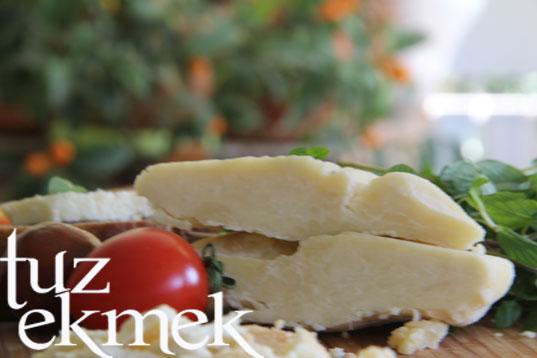 Taze Peynir- Şirden Mayası ile