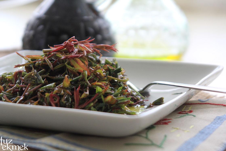 Işkın Salatası