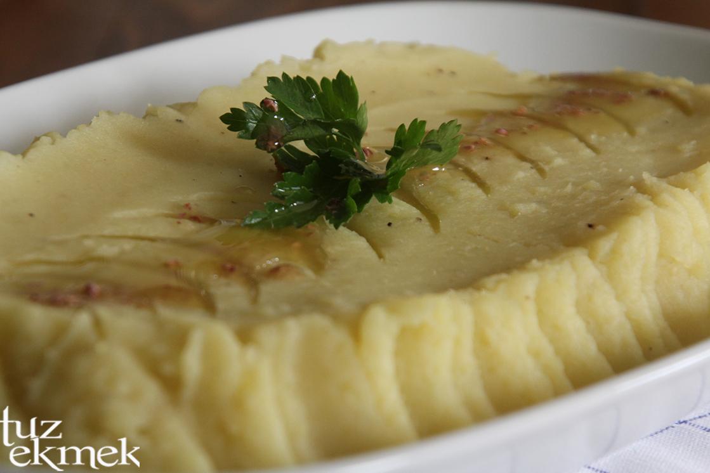 Sirkeli Patates Püresi
