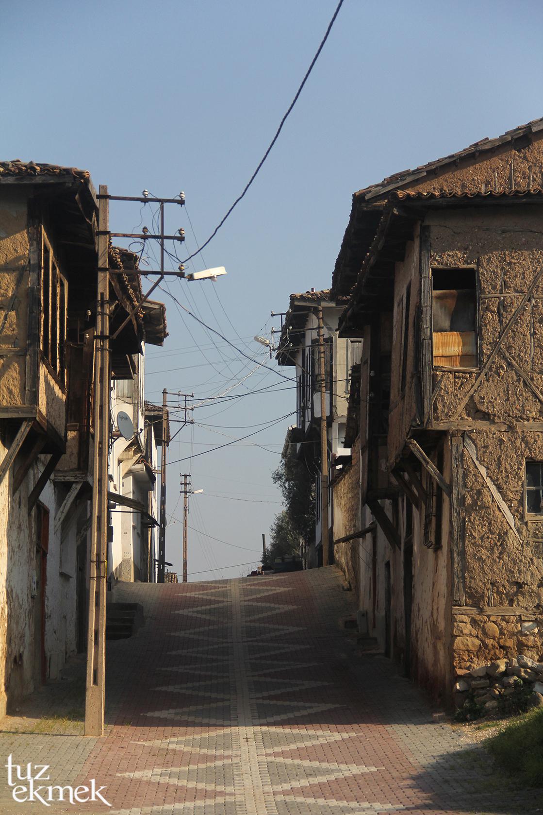 Osmaneli- Bilecik